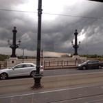 Még egy ok a faültetésre: több a vihar a sűrűn beépített városok felett