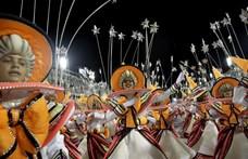 Már most elhalasztották a riói karnevált