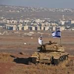 Az Arab Liga óva int a Golán-fennsík izraeli fennhatóságának elismerésétől
