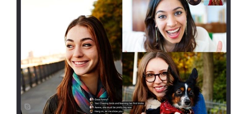 Jön egy új funkció a Skype-ba, sokak életét könnyíti majd meg