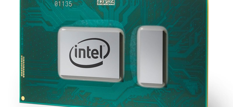 Jönnek az Intel felturbózott, új processzorai