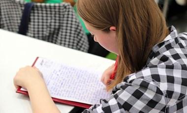 Központi felvételi: itt vannak a hatosztályos gimnáziumok feladatsorainak a megoldókulcsai