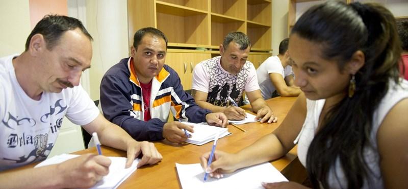 Fővárosi cégek adnának munkát a romáknak