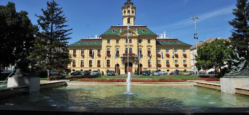 Lemondott Szeged alpolgármestere