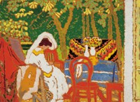 Rekordáron kelt el egy Rippl-Rónai-festmény
