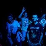B.my.Lake: Partysétány a Balatonon - Nagyítás-fotógaléria