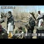 Tálibok az Iszlám Állam ellen