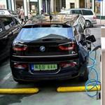 Először csökkent az elektromos autók eladása