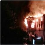Hogyan terjednek az álhírek? – Leégett-e a legrégibb németországi templom?