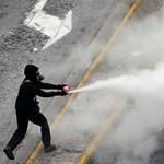 Még az egyetemek is bezártak Tunéziában a zavargások miatt