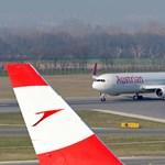 Oroszország megtiltotta, hogy egy osztrák gép kikerülje Fehéroroszországot