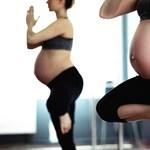 Jót tesz a születendő gyereknek is, ha várandósság alatt sportol az anya