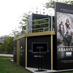 Szabadulószobában hangolódhatunk rá a legjobban várt magyar sorozatra
