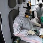 Június közepére várható a hidroxiklorokin vizsgálatának eredménye