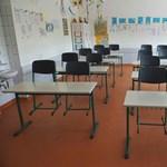 Keresztfiú Somogyban: védelmi pénzt szedett az általános iskolában