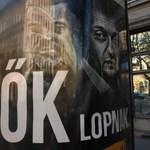 Már el is adta a Jobbik a szeptemberben vett plakáthelyeket