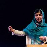 Egy 16 éves pakisztáni diáklány is esélyes a Nobel-békedíjra