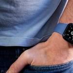 Bekapcsolhatnak egy életmentő funkciót az új Apple Watch-ban, a régebbiekben is