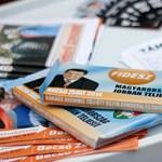 Lejárt az idő: eddig lehetett jelöltet állítani a választásokra
