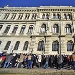 MTA-ügy: a Fidesz nem akarja meghallgatni Lovászt és Palkovicsot