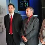 200 terával támadja a webet az Antenna Hungária