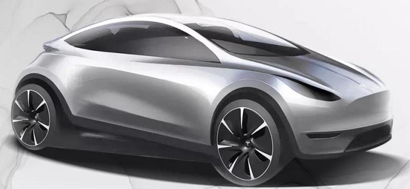 Jöhet a 8 millió forintos Tesla