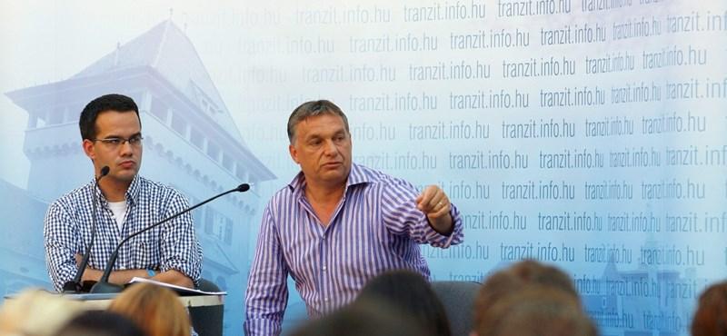 """""""Visszavásároljuk az E.ON-t"""" - """"rossz üzenet"""" Orbán kijelentése a GKI Energiakutató szerint"""