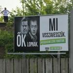 A Jobbik vagy hazudik, vagy iszonyatosan béna kampánystratégiában