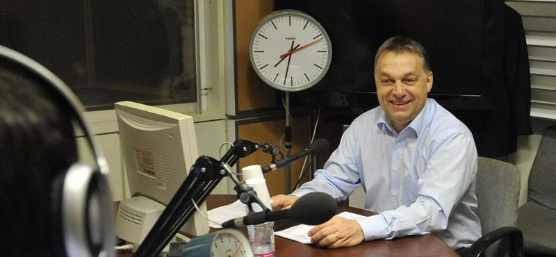 Orbán: holló hollónak nem vájja ki a szemét
