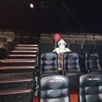 """Nem a film, hanem néhány rajongó hozza a frászt eddig az """"Az"""" nézőire"""