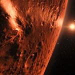Emlékszik még a NASA nagy bejelentésére? Most a 7-ből 5 bolygón is vizet szúrt ki a Hubble űrteleszkóp