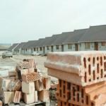 Az építőipar még idén is lefelé tart