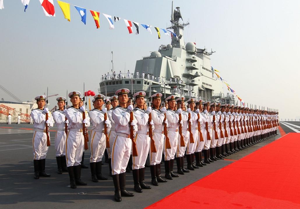 Kínai hadsereg