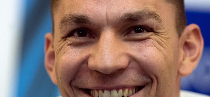 Balzsay Károly visszavonul