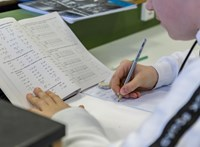 Középiskolai felvételi: nem a teszt rossz, hanem az iskolarendszer