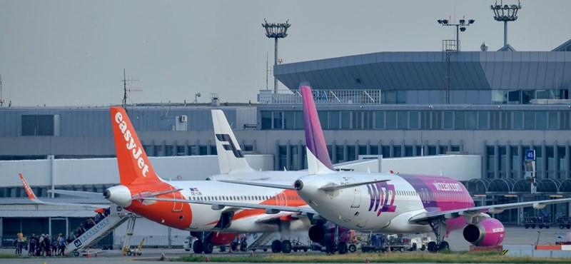 Már tárgyalnak, hogyan lehetne csökkenteni a repülőtér környékén a zajterhelést