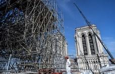 """""""A főépítész fogja be a száját"""" – eldurvult a vita a Notre-Dame újjáépítéséről"""