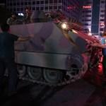 Törökország lezárva: katonai puccs Erdogan ellen