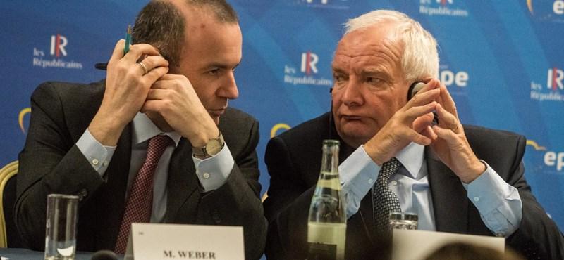 """Joseph Daul: """"Ha Orbán tovább becsmérli az Európai Uniót, kidobjuk a Néppártból"""""""