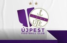Újpesti címervita: az Alkotmánybíróság az UTE-nak adott igazat