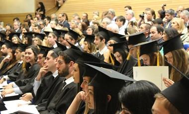 Most kezditek az egyetemet? Ennyi államilag támogatott félévvel számolhattok összesen