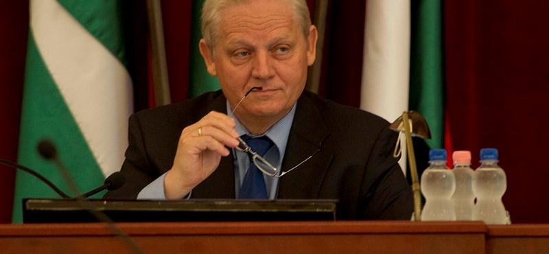 Gerendai és Kovács Ákos is kitüntetést kap Tarlóstól