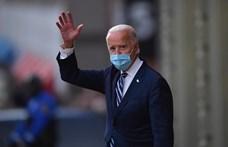 Biden hivatalosan is megnyerte az elnökválasztást Michiganben
