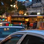 Vessen véget a taxis átveréseknek!