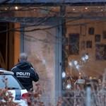 Koppenhága: lövések karikatúrák miatt