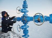 A lengyeleknek már a dátumuk is megvan, mikortól intenek búcsút az orosz gáznak