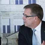 """Az angol bankfelügyelettel tisztáznák a Matolcsy-""""kiszivárogtatást"""" Bajnaiék"""