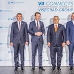 Ezzel a képpel nem dicsekedett Orbán