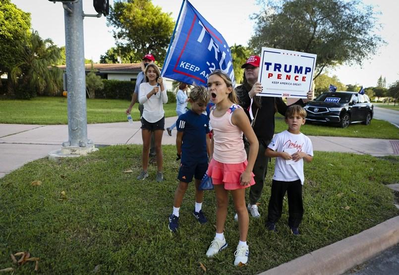 Biden vs.Trump: Nem lesz földcsuszamlásszerű győzelem