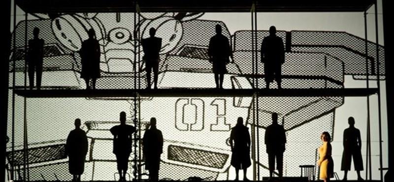 Transzformerek, gépszörnyek, szupergépek: így csinálják a dánok